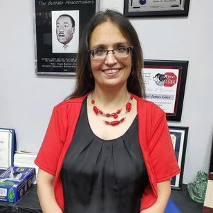 Susan Lorigo (she/her)