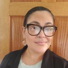 Magdalena Gil