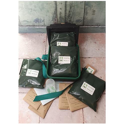 Microgreens Bumper Kit