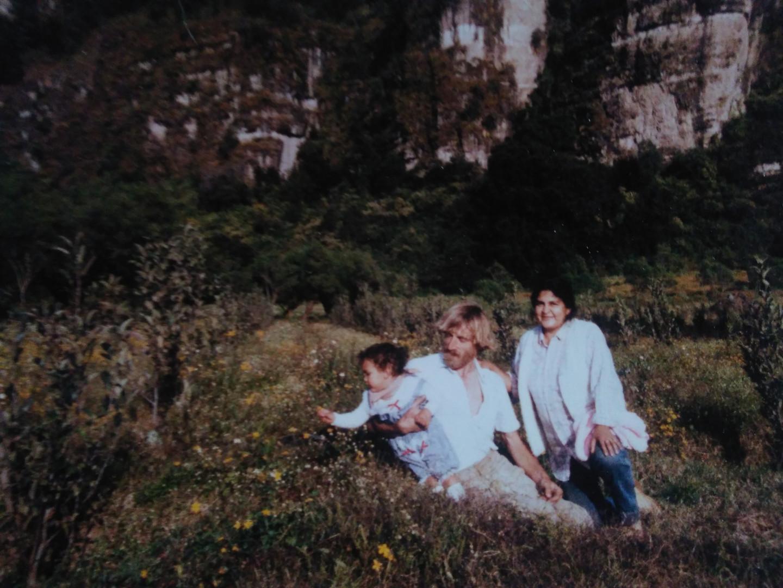 La familia del Amate