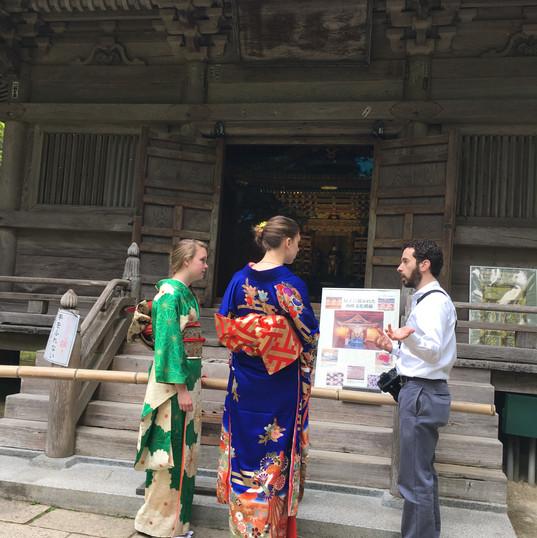 円通院ガイド