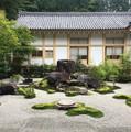 瑞巌寺庭園