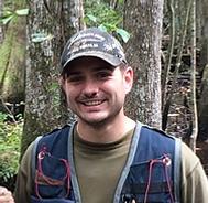 Christian Eggleton, VP/CFO