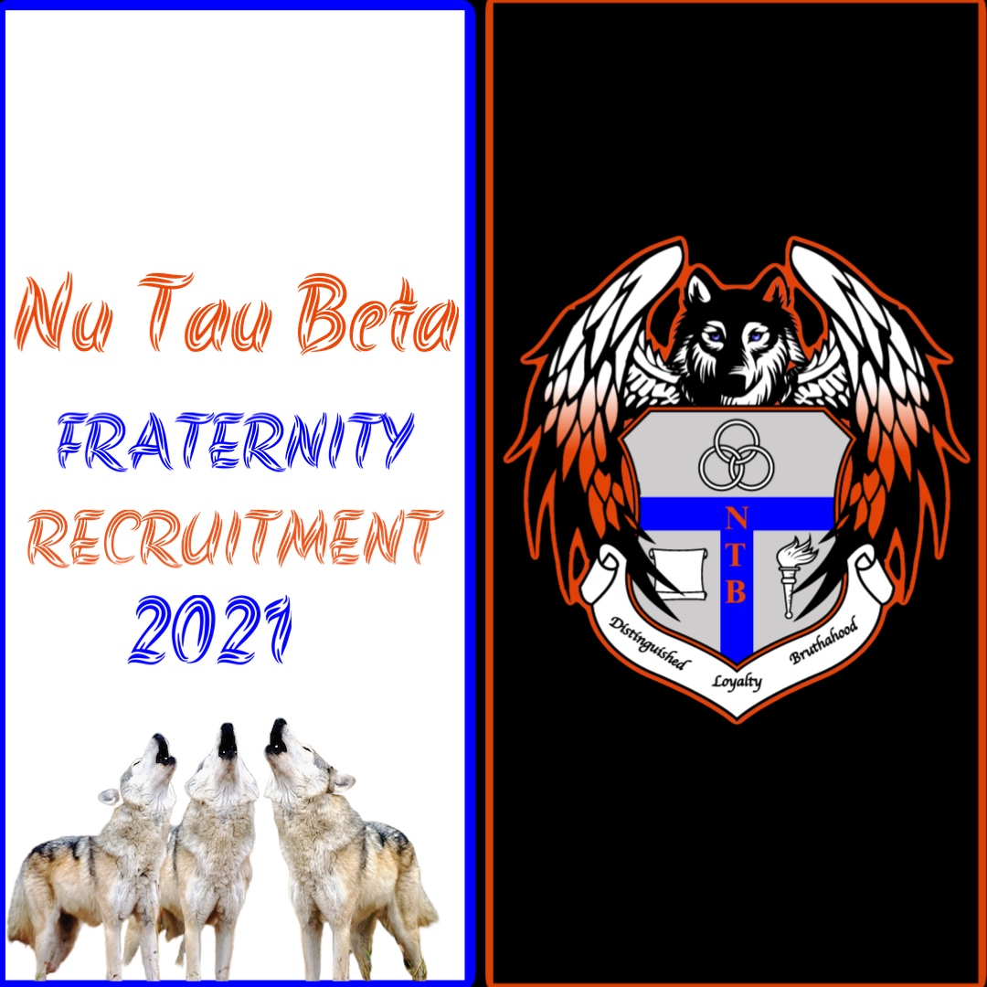 2021 Recruitment