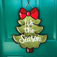 tis-the-season-Christmas-door-hanger-by-