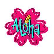 Aloha+Flower