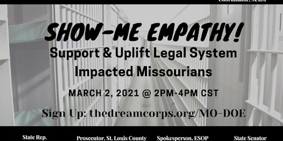 Missouri - National Day of Empathy