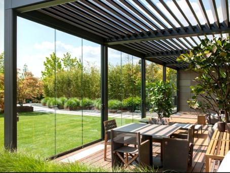 Serra bioclimatica, un vano in più, una casa più efficiente.