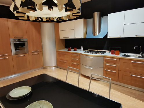 k2 Cucina Arrital modello Multipla