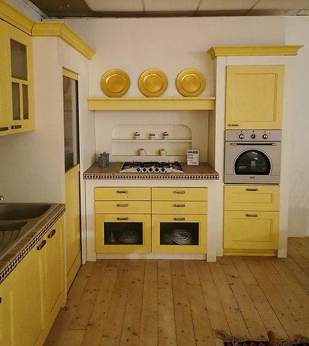 k3 Cucina Village anta legno laccato