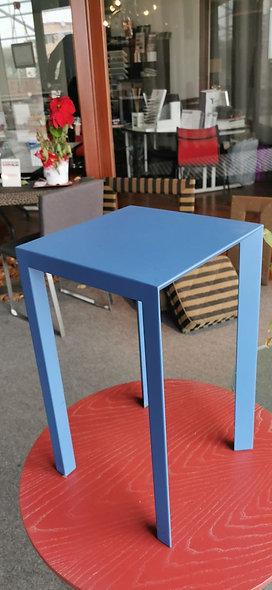 TA10 Tavolino Sgabellino metallico laccato