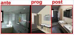 progetto prima e dopo