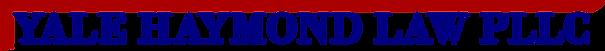 Yale Haymond PLLC Logo.png