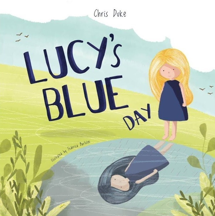 Lucy's Blue Day