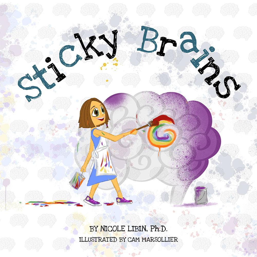 Sticky Brains