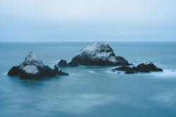 Seal Rocks, SFCA