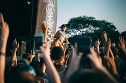 Tonight Alive, Vans Warped Tour 2018