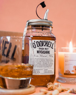 O'Donnell Moonshine