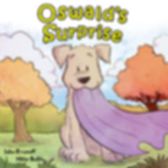 Oswald's Surprise - Cover Page.jpg