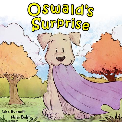Oswald's Surprise