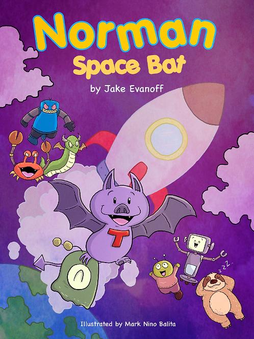 Norman Space Bat