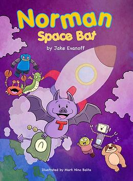 Norman Space Bat - Cover.jpeg