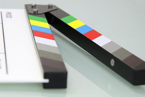 Film + TV Script Coverage