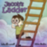 Jacob's Ladder - Children's Book - Cover Page