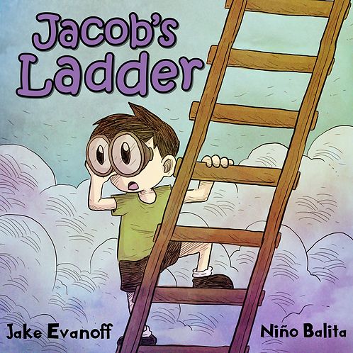 Jacob's Ladder - Paperback