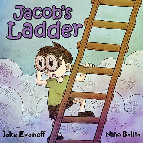Jacob's Ladder - Paperback