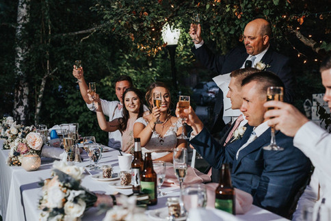 Monte Verde Wedding