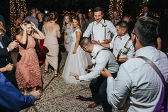 Wedding at Monte Verdi Inn