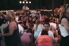 Wedding at Cielo Winery