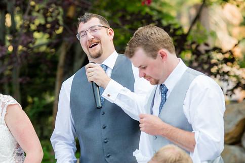 Granlibakken Wedding