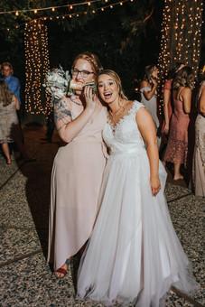 Wedding at Monte Verde
