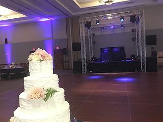 wedding dj lake tahoe