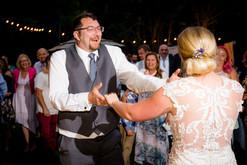 Wedding Recection at Granlibakken in Lake Tahoe