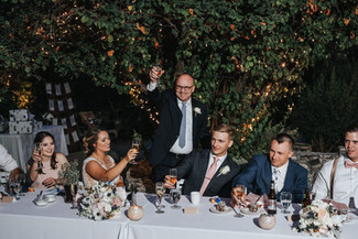 Wedding at Monte Verde Photo Credit - https://www.eugenedavidyuk.com/