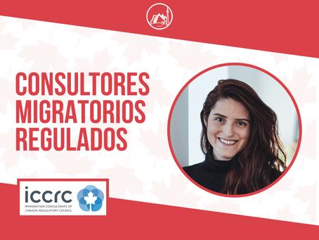 ¿Cómo puedo saber si mi consultor migratorio está autorizado ante el gobierno de Canadá?