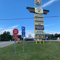 The Pessamit Indian Reserve