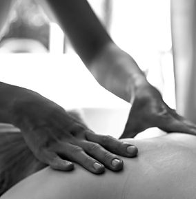 Osteopathic Treatment | Soft Tissue