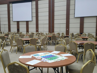 We participate in 30th IPMA World Congress in Astana