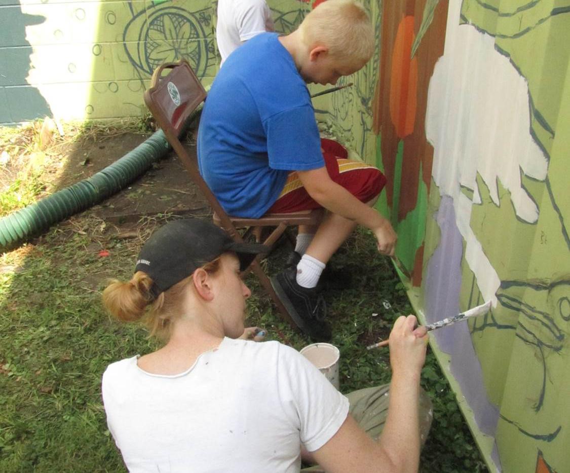 Paint Days