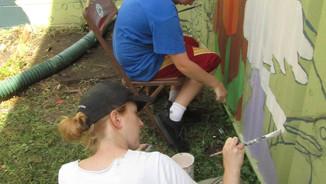 Community Paint Days