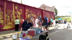 Community Paint Day