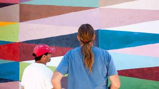 Mural as an Art Form