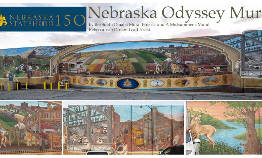 Nebraska Odyssey