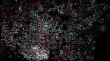 Location Intelligence: What Does City Data Look Like?