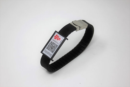 Tap2Tag (V3) Medical Wristband