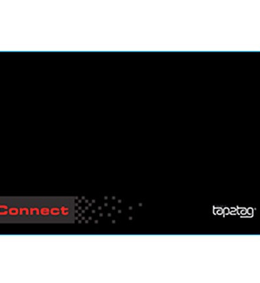 Connect Card front
